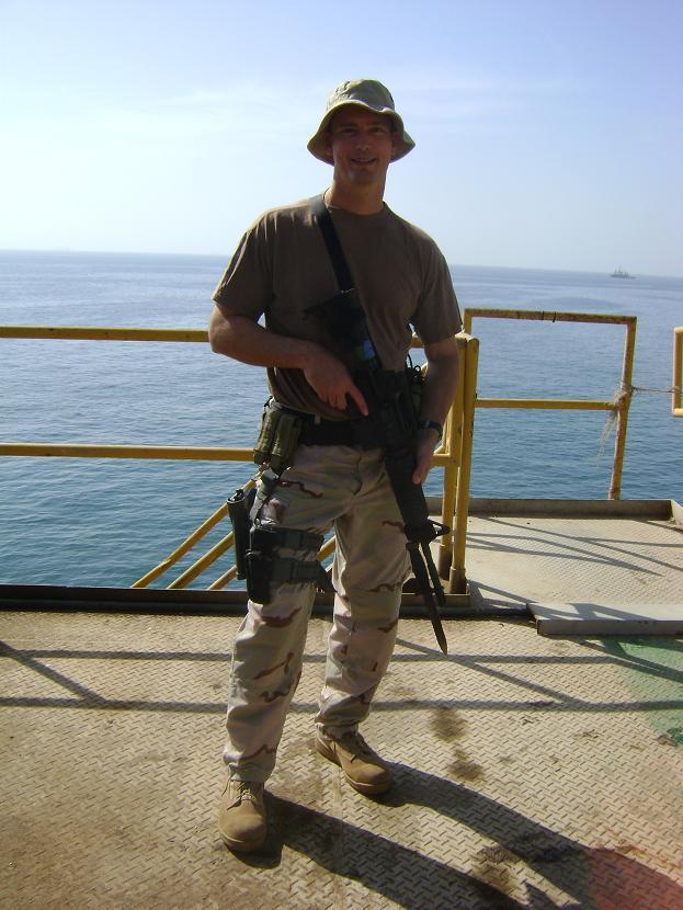 Iraqi OPLATS 2009